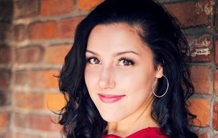 Kristen Dasto AIM Dance coach for musical theatre and tap. Worldwide performer now in Branson.
