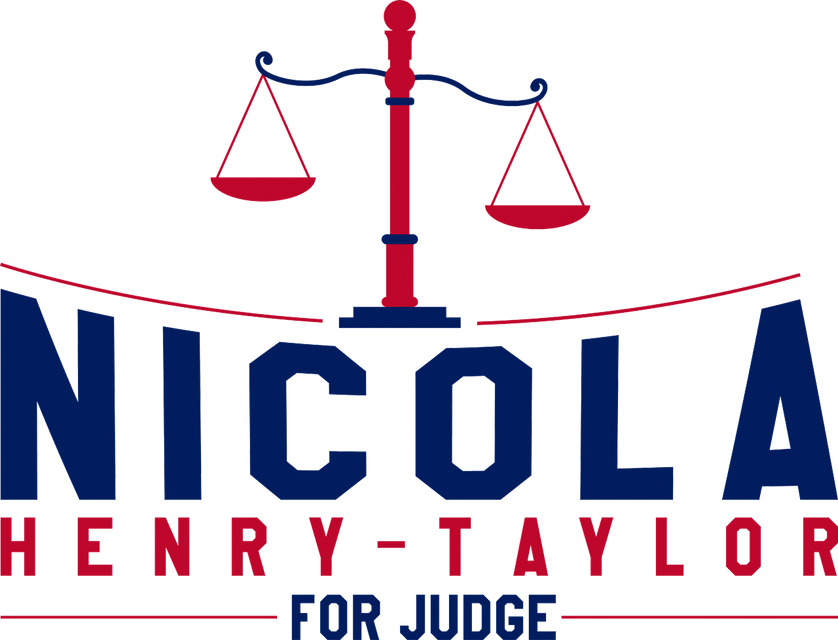 NICOLA Henry-Taylor  for  Allegheny county court of common pleas