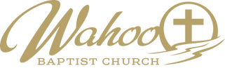 Wahoo Baptist Church