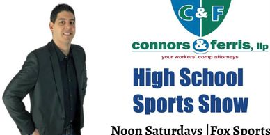 Connors & Ferris High School Sports Show with Jeff DeVeronica