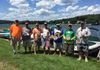 Lake Hopatcong Open Buddy 7/23/16  Congrats to all of today's winners!!