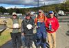 10/13/18 Lake Hopatcong Open Buddy Clarence Hollenbeck Memorial Fish Off  Congrats to today's winners.