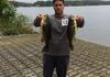 10/6/18 Cranberry Lake ( Club Classic )  Giovanni Martino is the 2018 Club Classic Runner-Up. Giovanni weighed in 5 fish for 9.20lbs & wins $555.00