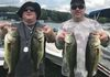 7/28/18 Lake Hopatcong Open Buddy - Congrats to John K. & Chris W. who took 1st today with 5 fish for 15.24lbs