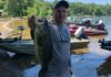 Highland Lake 6/30/18 Keith Bologno weighed in 3 fish for 7.16lbs