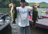 "{""blocks"":[{""key"":""a9vvq"",""text"":""Monksville Reservoir 8/3/19 Congrats to John Dorne who took 1st & lunker today. He weighed in 5 fish for 16.45lbs & his lunker largie went 5.10lbs"",""type"":""unstyled"",""depth"":0,""inlineStyleRanges"":[],""entityRanges"":[],""data"":{}}],""entityMap"":{}}"