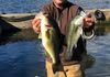 10/13/18 Lake Hopatcong Open Buddy Clarence Hollenbeck Memorial Fish Off Andrew & Rocky weighed in 5 fish at 10.85lbs & took lunker with 5.15lb largie