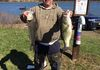 Spruce Run Reservoir 3/26/16 Chris Witter took 1st & lunker in our season opener. Chris weighed in the only limit at 15.54lbs! His lunker went 5.13lbs