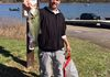 Spruce Run Reservoir 3/26/16  John Dorne weighed in 1 fish at 3.60lbs