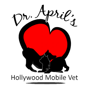 Dr April's Hollywood Mobile Vet