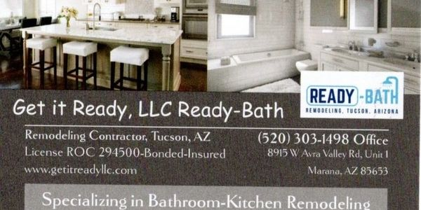 Remodeling Contractor-Bathroom Remodeling-Kitchen Remodeling-Home Improvement-Renovation-Handyman