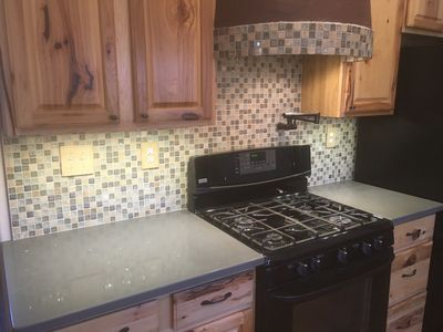 Kitchen - Get it Ready Tucson Remodeling Contractor | Ready ...