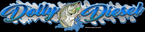 Dolly Diesel Sportfishing