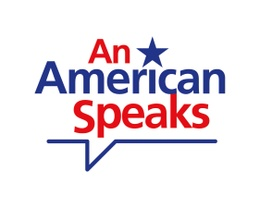 An American Speaks