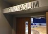 wayfinding - Dimensional-letters-gymnasium lettering-dimensional letters