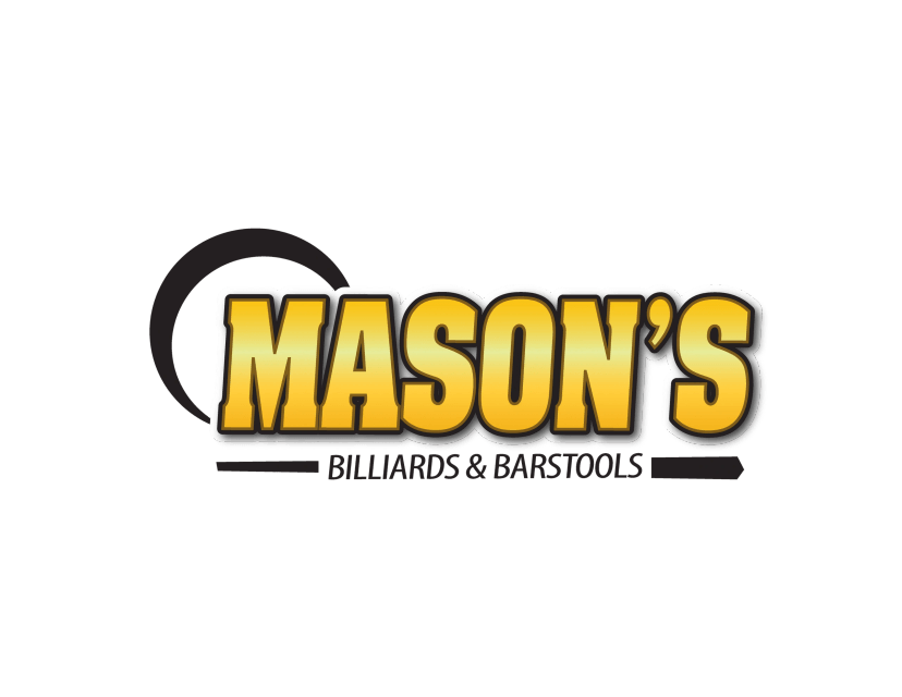Mason's Billiards and Barstools