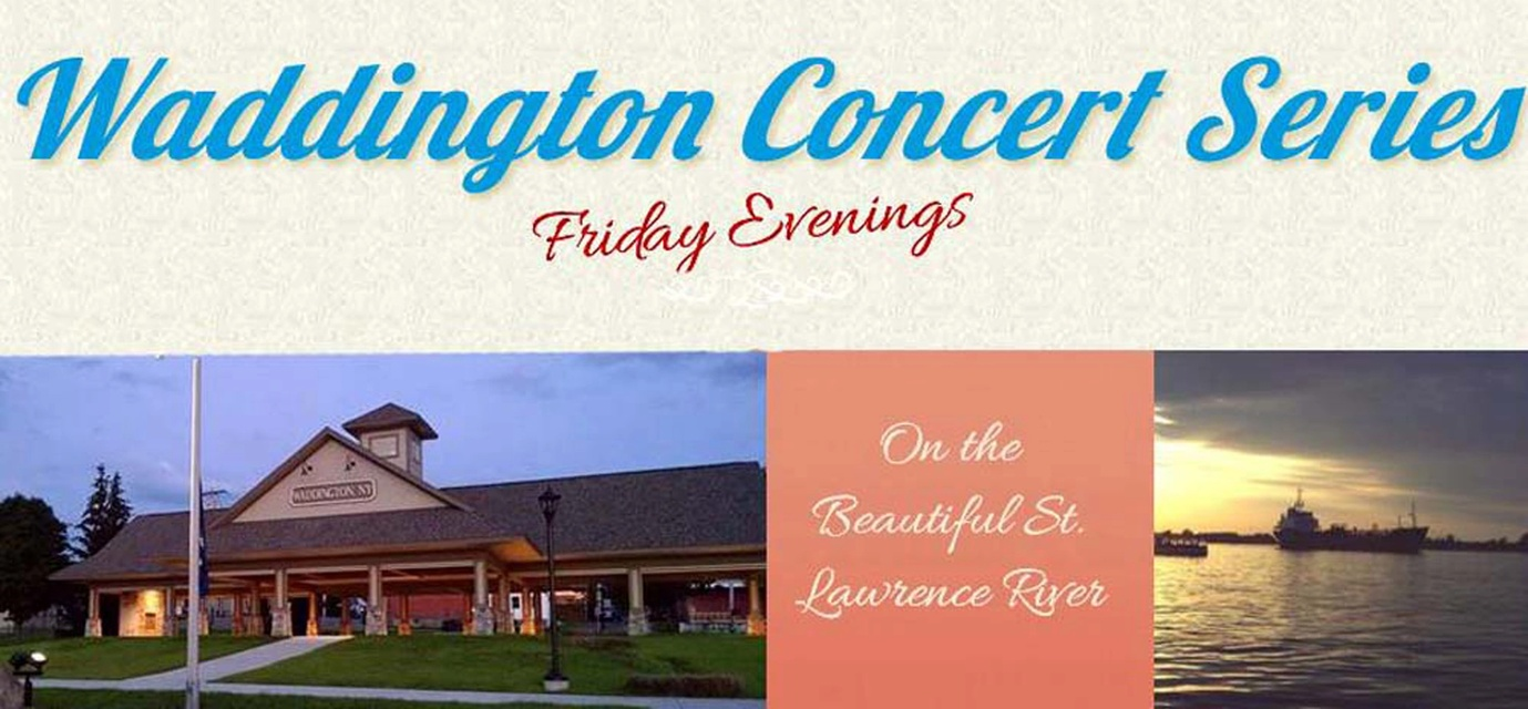 Waddington Concert Series