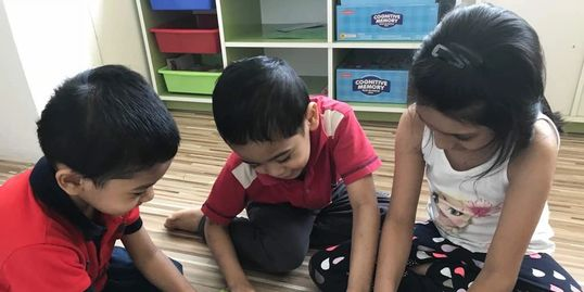 school for special ed, special children, special ed school in kuala lumpur, therapy centre Malaysia
