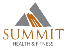 Summit Health and Fitness Coming Soon!!