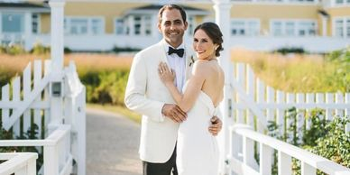 The Ocean Club, Style Me Pretty, New Hampshire Wedding,