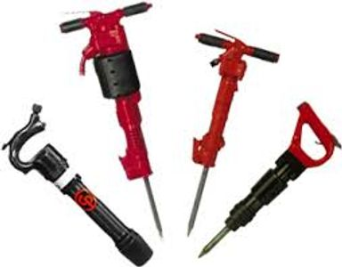 WE REPAIR PNEUMATIC TOOLS