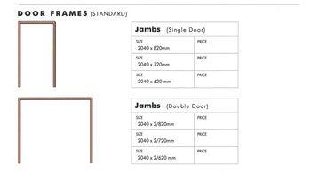Custom Made - Kohlen Timber Doors and Windows | Kohlen