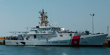 USCGC William Flores (WPC-1103)
