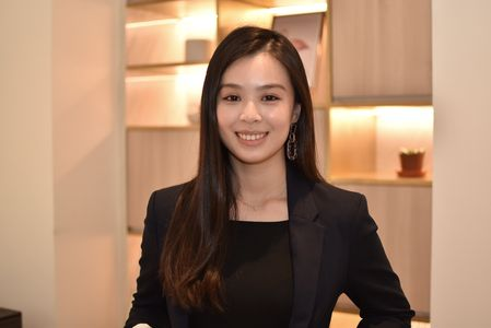 Picture of Sharalyn Yeo (Clinic Manager)