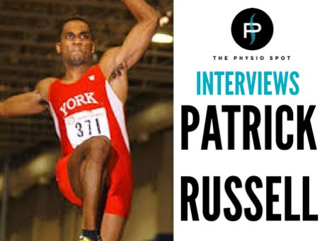 Interview with Patrick Russell of Personal Record Performance