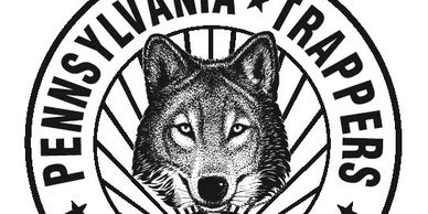 Pennsylvania Trappers Association, Pa. Trappers Association, PTA, logo