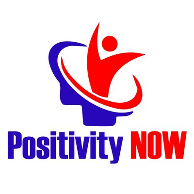 Author of the Positivity Now Newsletter