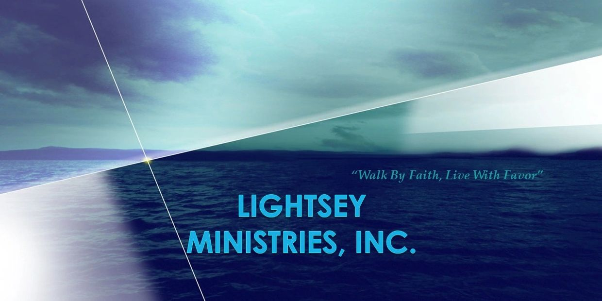 Expo Stands Lightsee : Lightsey ministries inc.