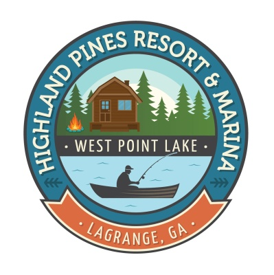 Highland Pines Resort and marina
