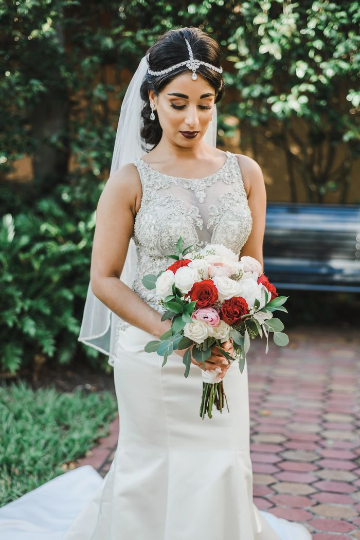 Orlando Makeup Artist Bridal Team A Touch Of Fierce