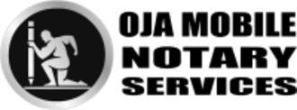 OJA Mobile Notary Services
