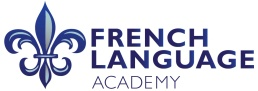 French Language Academy