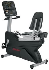 Lifecycle CLSR recumbent bike