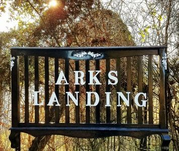 Welcome to Arks Landing, a premier wedding and event venue!