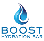 Boost Hydration Bar