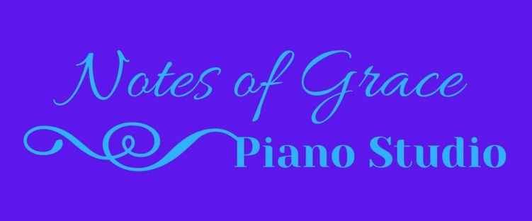 Notes of Grace Piano Studio