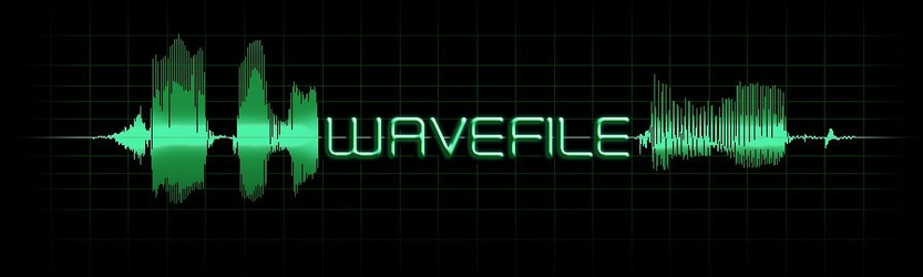 Wavefile
