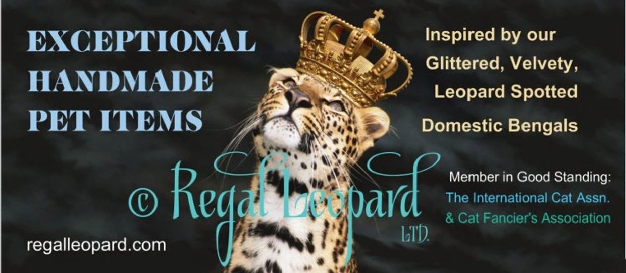 Photo Credits: LEOPARD, JOHN CUMBERLAND & ROYAL SWEDISH CROWN, UNK (acquired from London for logo)
