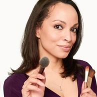 January Gabriel is a Global Beauty Integrator!  She is also  a beauty expert and educator.