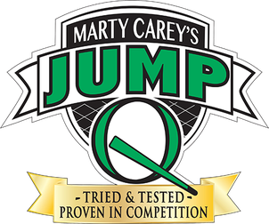 Marty Carey Jump Q's