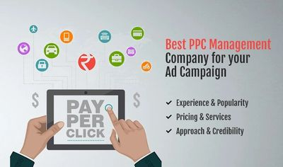 PPC Management Services That Grow Businesses