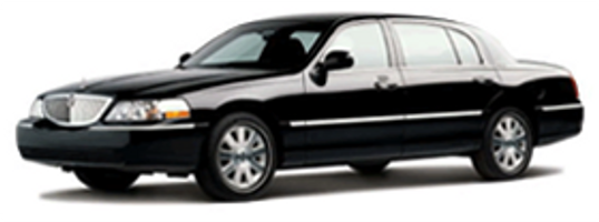 Limousine Service Witchita Kansas