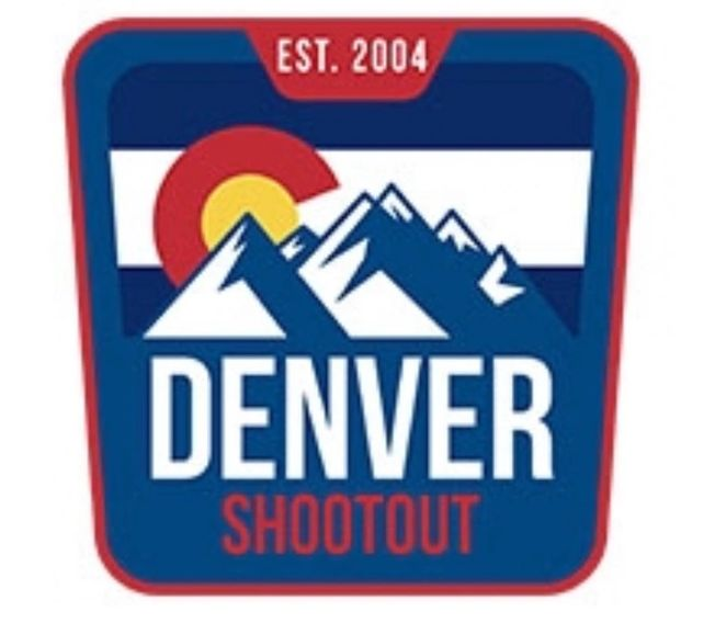 Image result for denver shootout logo
