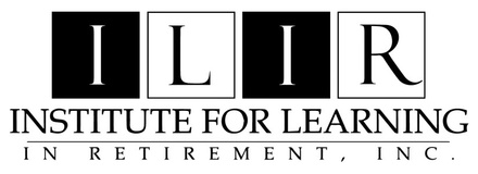 The Institute For learning In Retirement