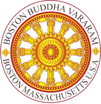 Boston Buddha Vararam Temple