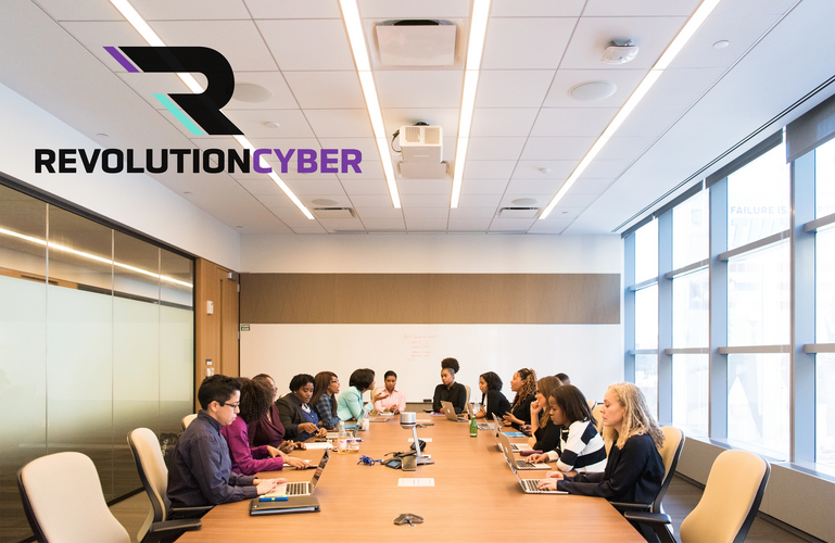 RevolutionCyber Security Education Awareness Threat Based Programs Risk LMS Cyber Training